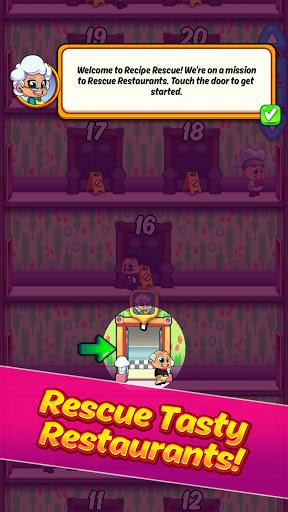 Recipe Rescue  screenshots 14