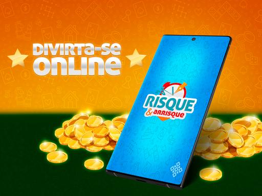 Risque & Arrisque MegaJogos 103.1.30 screenshots 5