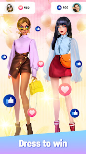 Fashion Show: Dress Up Styles & Makeover for Girls 2.0.8 screenshots 3