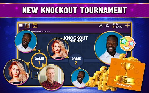 VIP Spades - Online Card Game screenshots 14