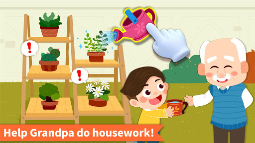 Baby Panda's Home Stories 8.53.00.00 screenshots 9