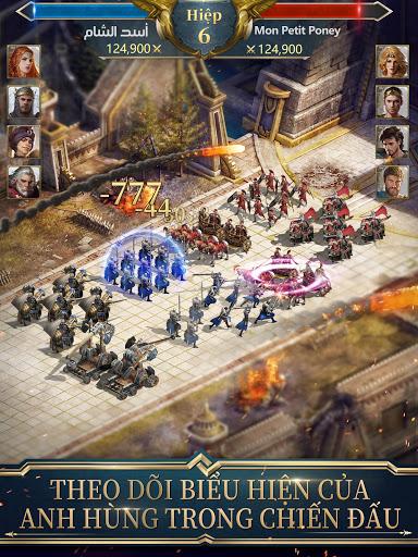 War Eternal - Gamota  screenshots 5