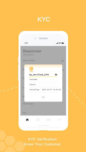 Bee Network  screenshots 5