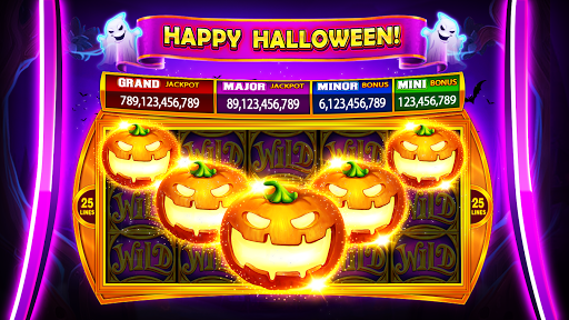 Cash Storm Casino - Free Vegas Jackpot Slots Games screenshots 17
