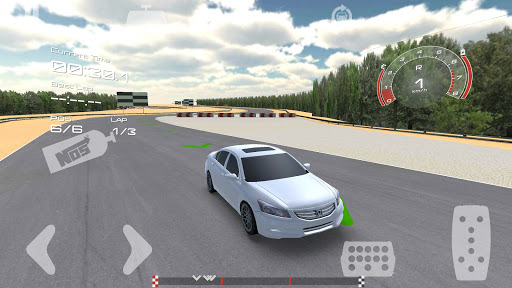 Car Racing Speed Pickup Cars 1.9.2 screenshots 4