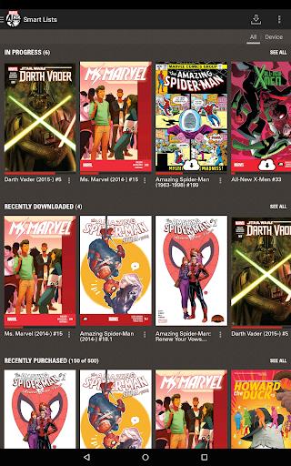 Marvel Comics  Screenshots 8