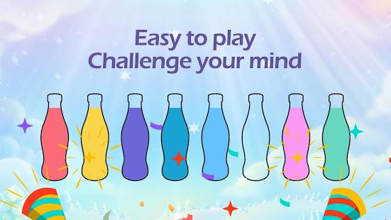 Image For SortPuz: Water Color Sort Puzzle Games Versi 2.401 6
