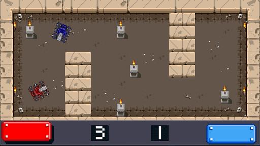 12 MiniBattles - Two Players 1.0.36 Screenshots 4