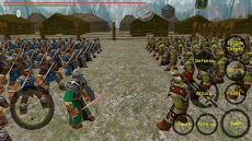 Middle Earth Battle For Rohan: RPG Melee Combatのおすすめ画像5