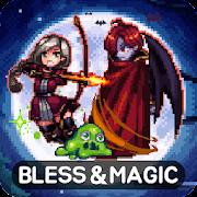 Bless & Magic