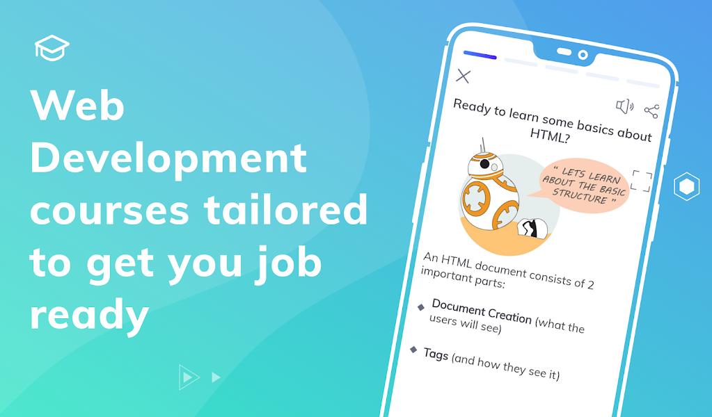 Learn Web Development: Tutorials & Courses