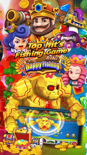 Slots (Maruay99 Casino) u2013 Slots Casino Happy Fish 1.0.48 screenshots 10