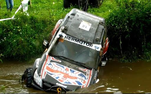 Offroad Jeep Hill Climbing: 4x4 Off Road Racing 1.0 Screenshots 8