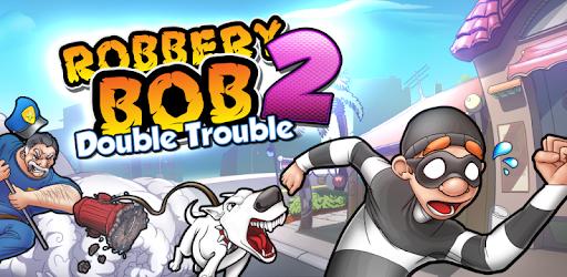 Robbery Bob 2: Double Trouble Versi 1.7.0
