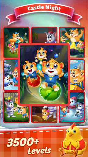 Bubble Shooter 2 Tiger 1.0.56 screenshots 11