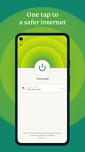 Express VPN Mod APK (Unlimited Free Trial & Unlocked Features) 1