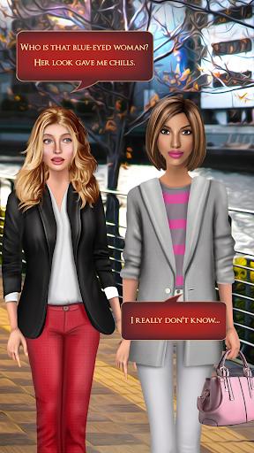 Magic Red Rose Story -  Love Romance Games 1.21-googleplay screenshots 3