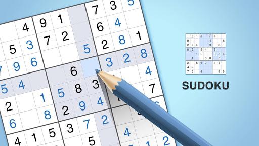 Sudoku - Free Sudoku Game 1.1.4 screenshots 6