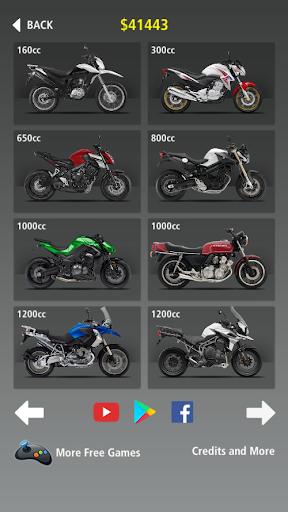 Moto Throttle 3 1.1 screenshots 2