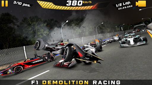 Top formula car speed racer:New Racing Game 2021 1.4 screenshots 16