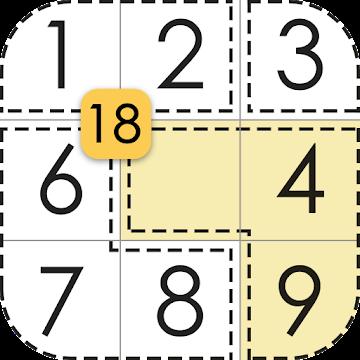 Imágen 1 de Killer Sudoku - Free Sudoku Puzzles+ para android