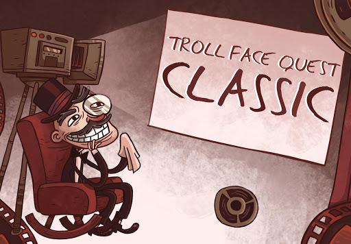 Troll Face Quest: Classic  screenshots 2