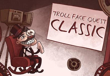 Troll Face Quest Classic v22.5.1 MOD (Hints) APK 2