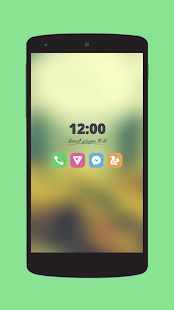 Veronica - Icon Pack Screenshot