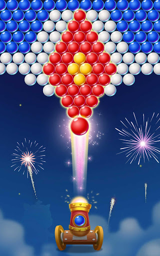Bubble Shooter 110.0 screenshots 11