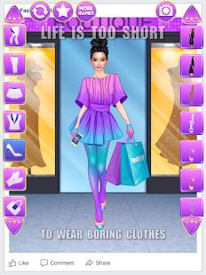 Fashion Model 2020 - Rising Star Girl 1.4 Screenshots 20