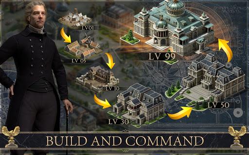 Rise of Napoleon: Empire War 0.6.1 screenshots 6