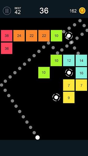 Balls VS Blocks - Bricks Breaker  screenshots 6