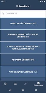 YOSARETE: Foreign Student Exam (YOS)