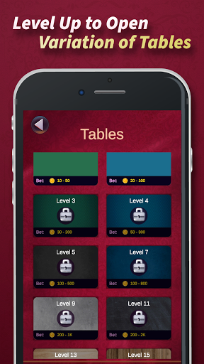 Euchre - Free Offline Card Games 1.1.9.6 screenshots 17