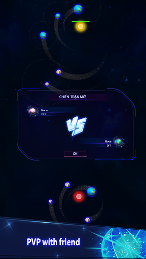Universe Master - Break The Earth 5.7 screenshots 5