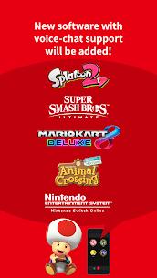 Nintendo Switch Online Apk 2
