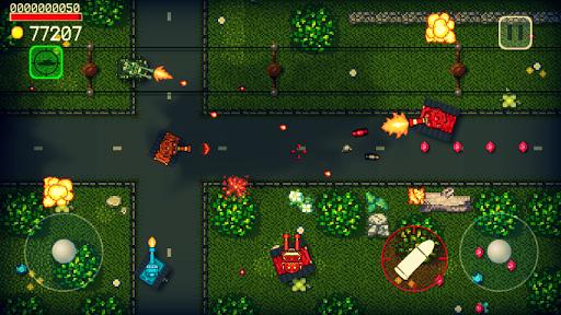 Tank 2D 0.29 screenshots 1