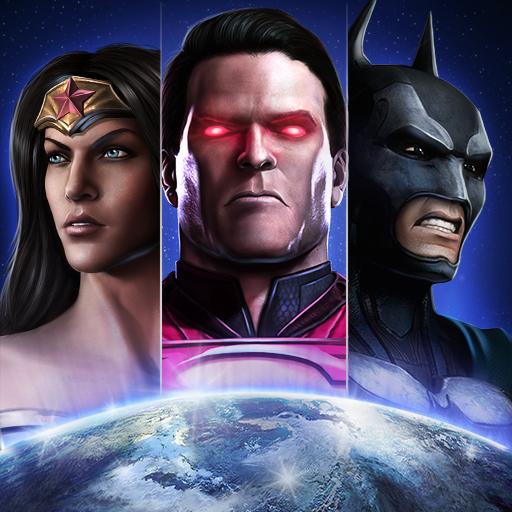 Baixar Injustice: Gods Among Us para Android