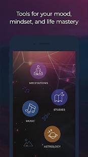 Mindrise: Sleep, Meditation, Music & Astrology