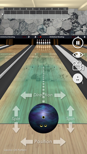 Unlimited Bowling 1.11.1 de.gamequotes.net 1