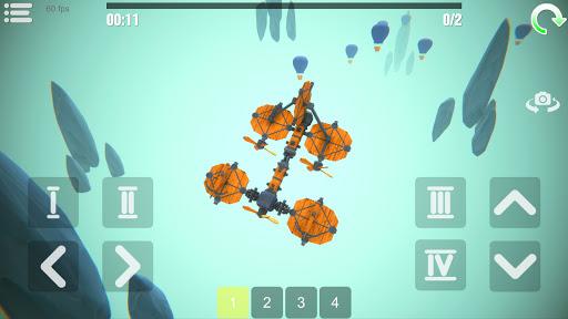 Destruction Of World : Physical Sandbox 0.46 screenshots 5