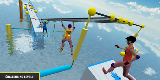 Legendary Stuntman Water Fun Race 3D 1.0.4 Screenshots 3