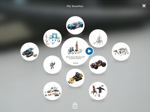 LEGOu00ae 3D Catalogue apktram screenshots 15
