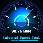 Smart Speed Test - Internet Speed Meter Pro 2020