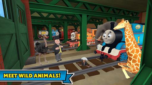 Thomas & Friends: Adventures!  Screenshots 21