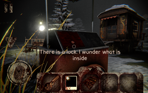 Death Park : Scary Clown Survival Horror Game 1.6.3 screenshots 11