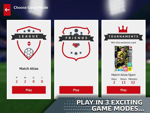 Bundesliga Match Attax 21/22 Apkfinish screenshots 10
