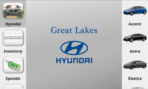 Great Lakes Hyundai Dealer App For PC Windows (7, 8, 10, 10X) & Mac Computer Image Number- 5