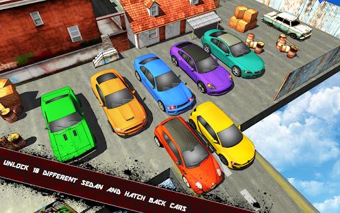 Extreme Jeep Stunts -Mega Ramp-Free Car Games 2021 4.4 Screenshots 13