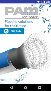 PAM tools
